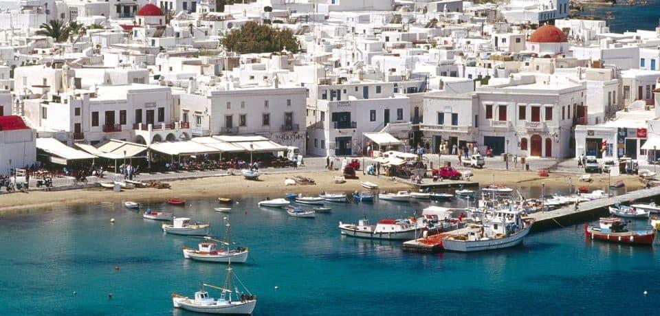 Top 10 Insule Si Plaje Din Grecia