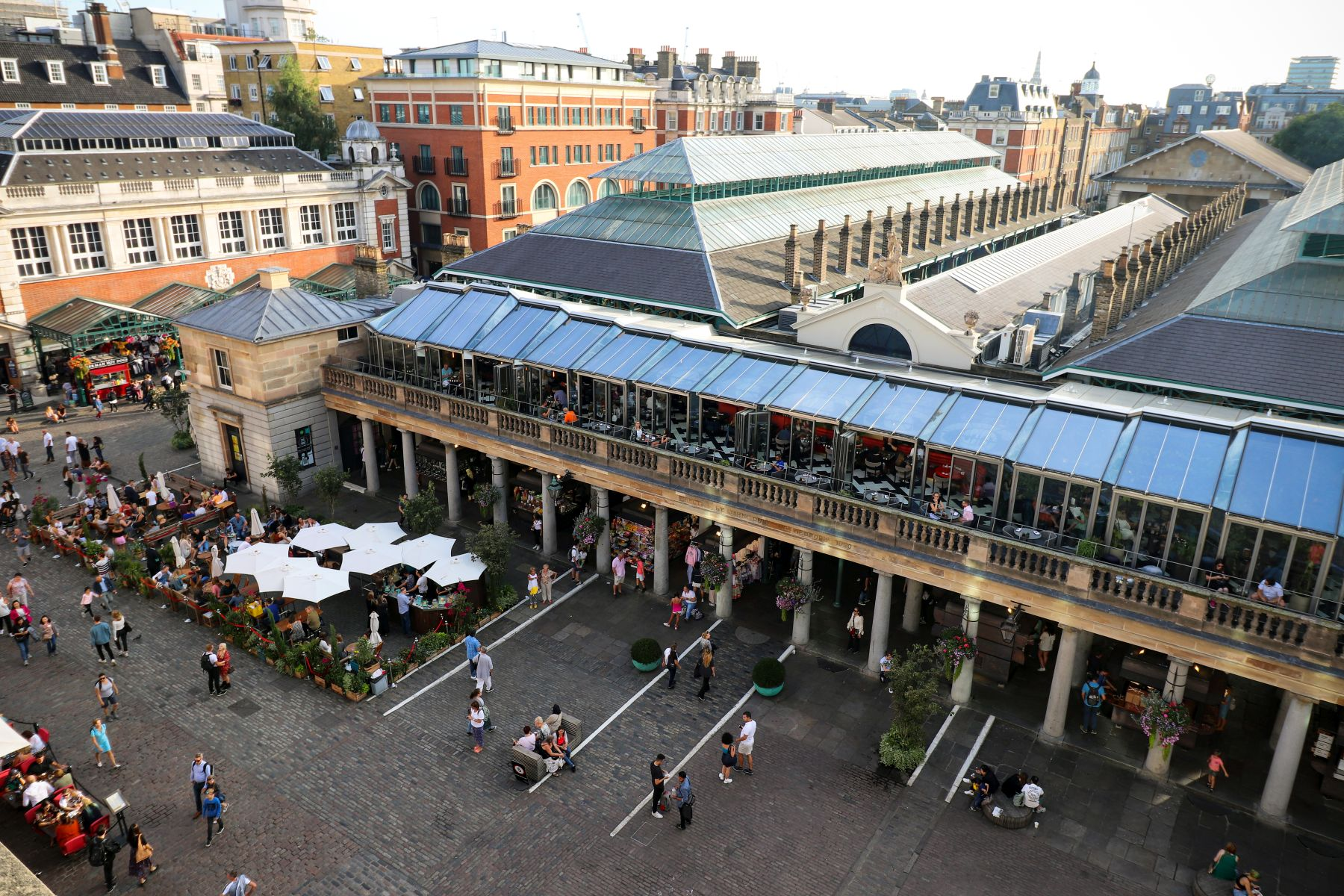 covent garden londra