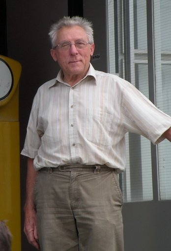 Jean Lorteije