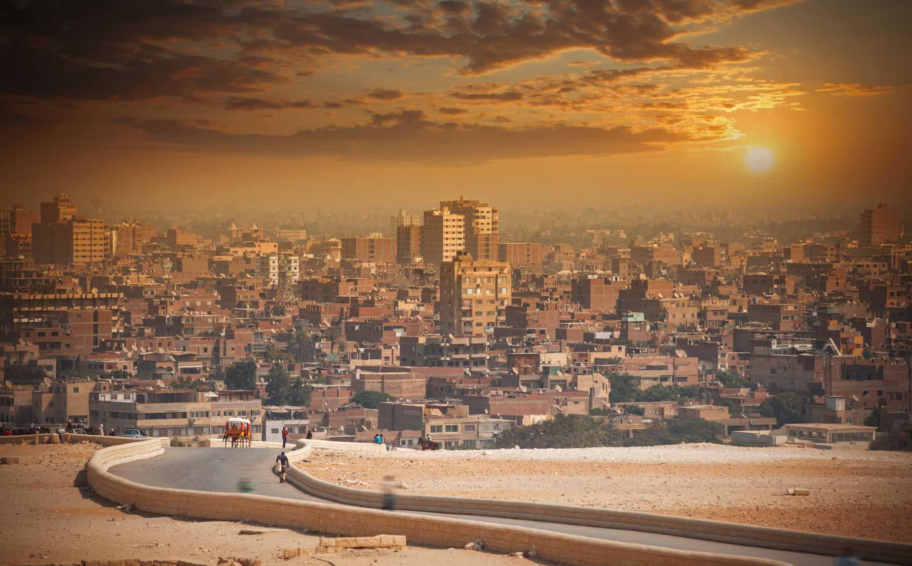 Ce sa vizitezi in Cairo