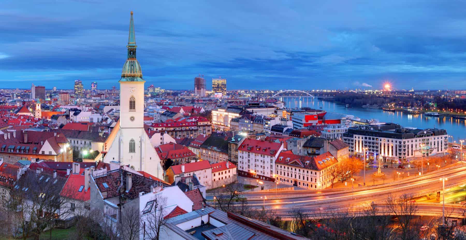atractii turistice din bratislava