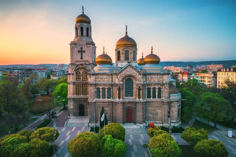 varna catedrala