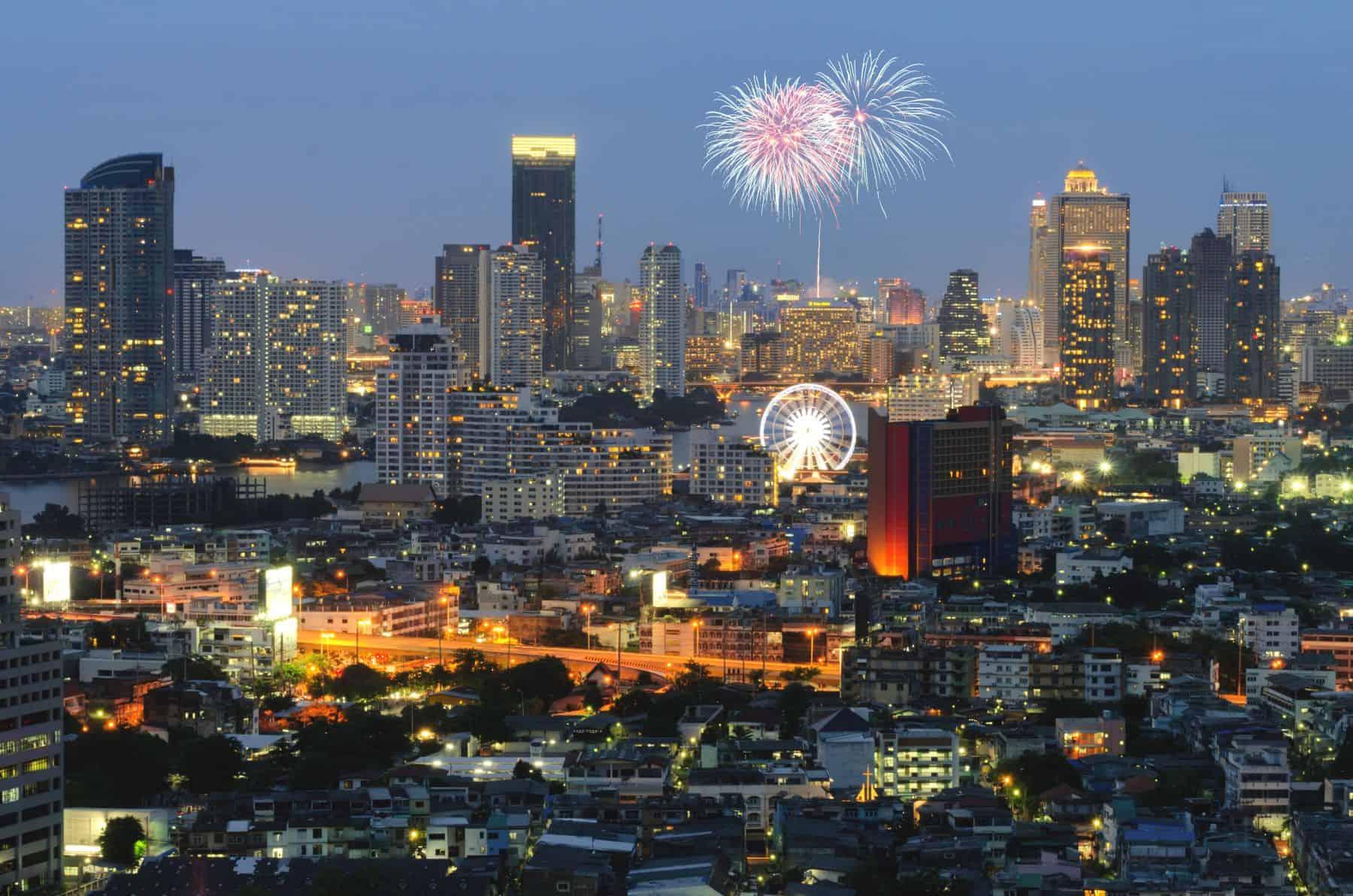 bangkok noaptea