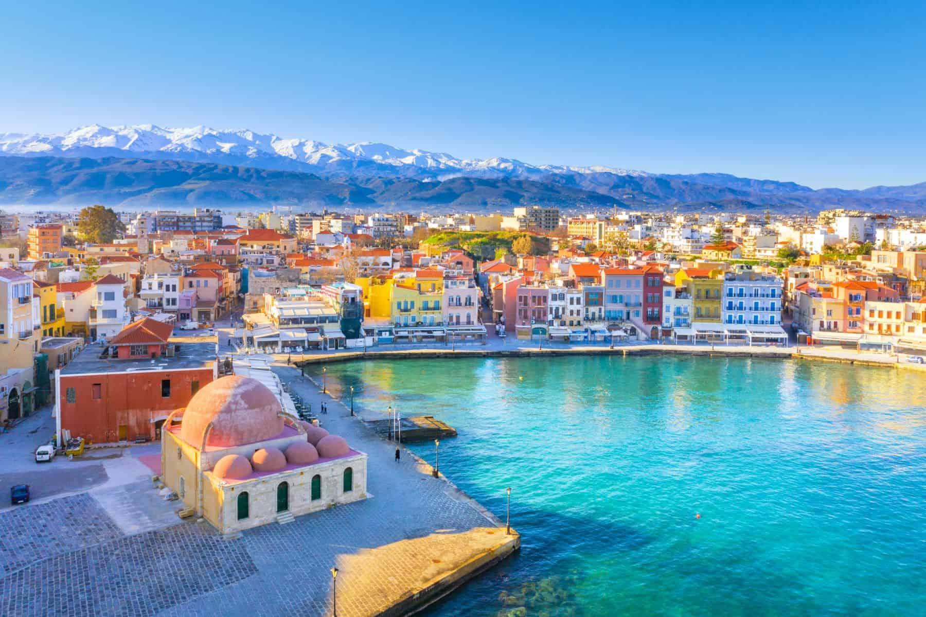 chania lucruri de facut in Creta