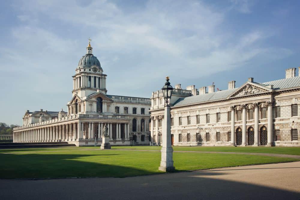 Greenwich College