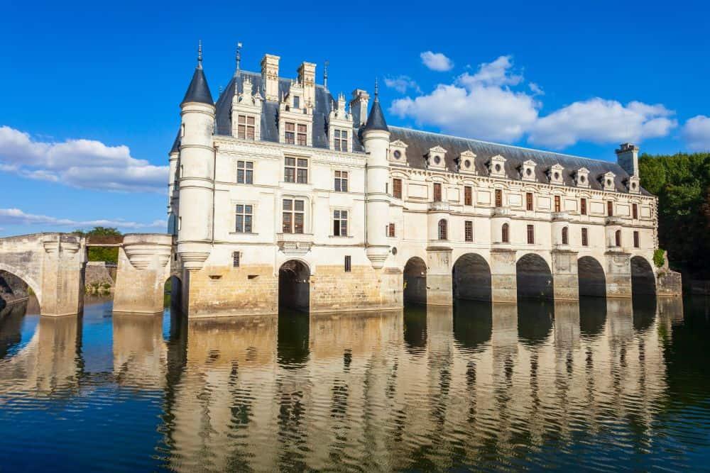 Castelul Chenonceau
