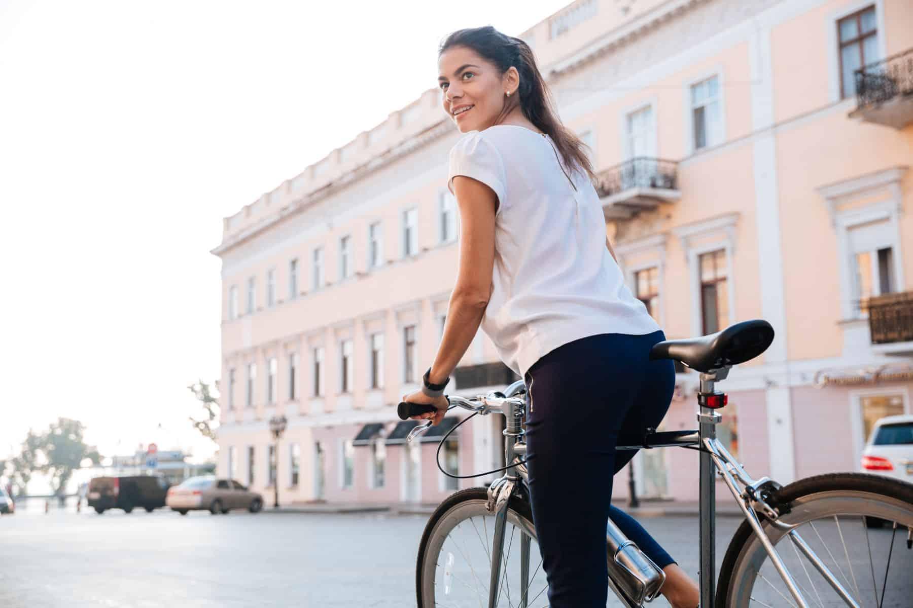 Vacanta pe bicicleta