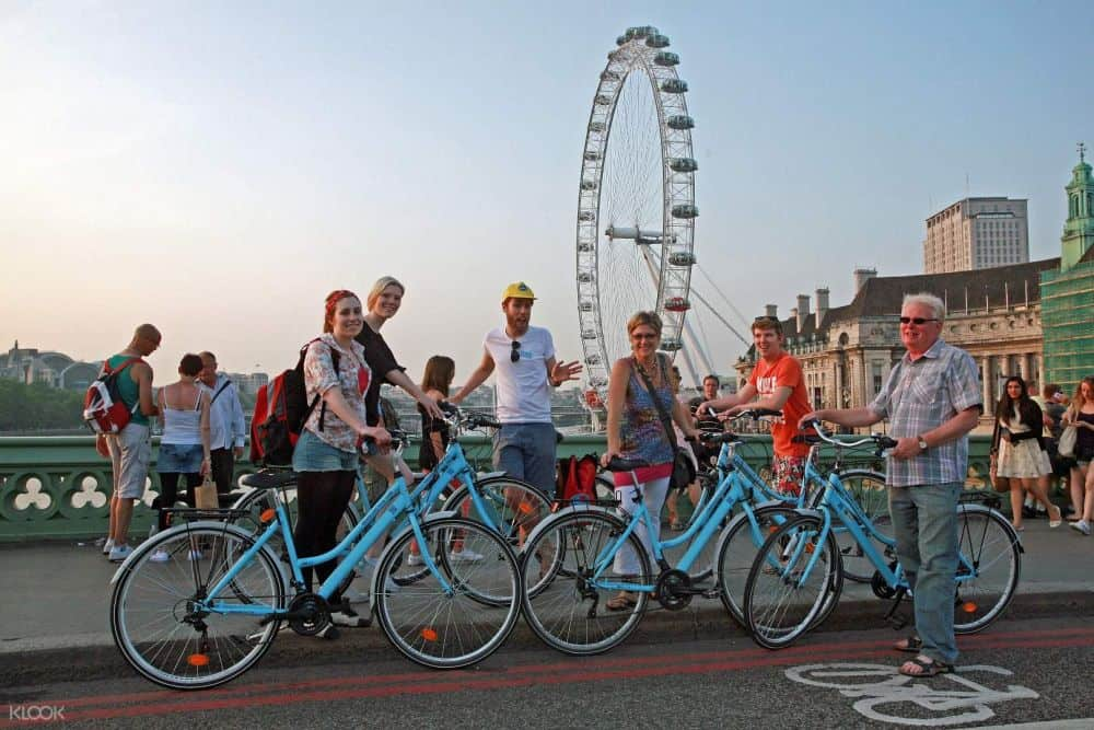 biciclete londra