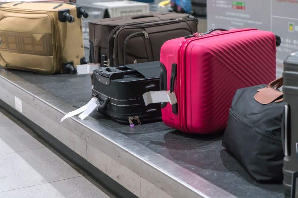 bagaje aeroport