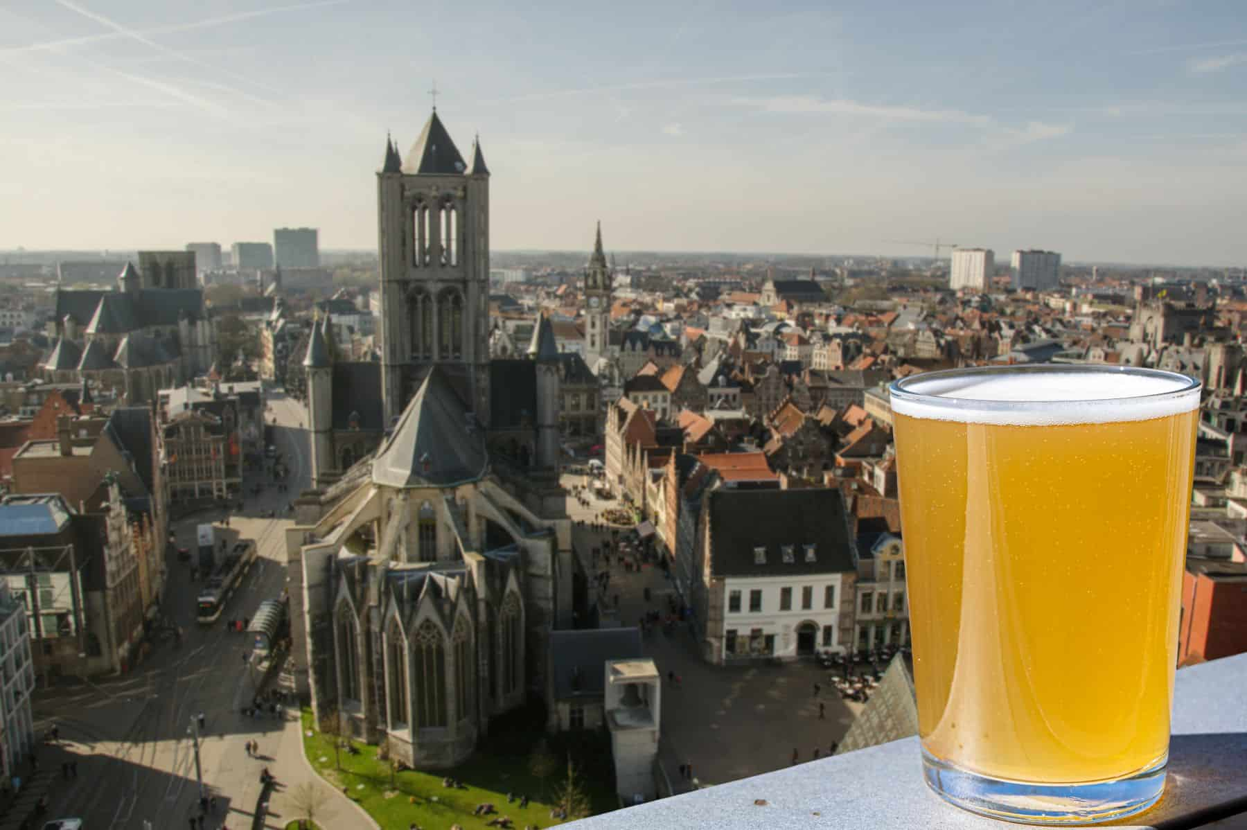 ghent bere