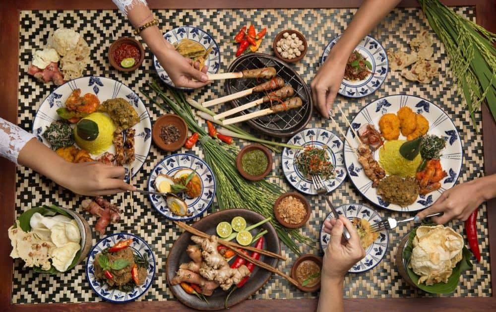 Mancare indoneziana tari in care sa incerci experiente gastronomice