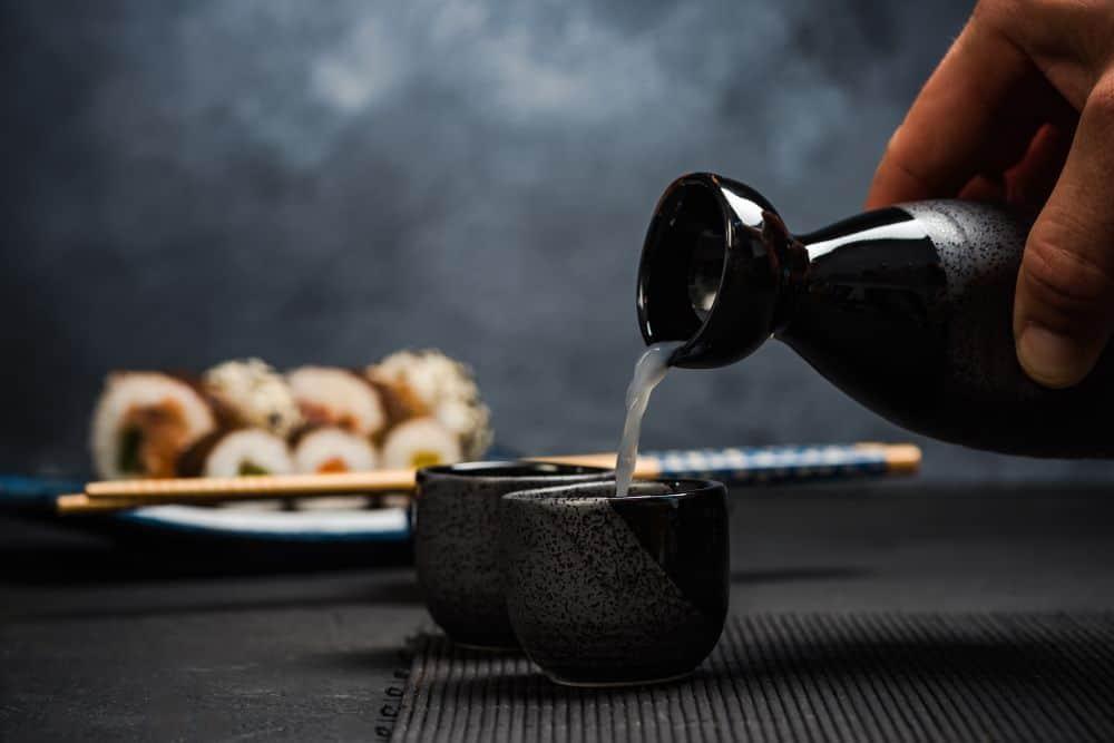 despre sake