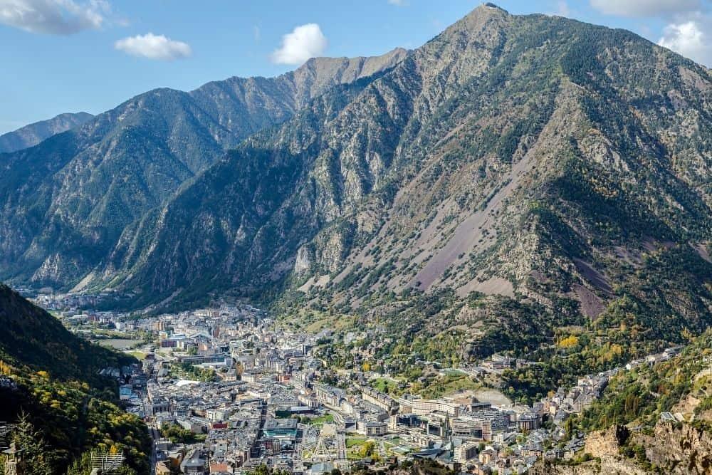 Ce sa vizitezi in Andorra