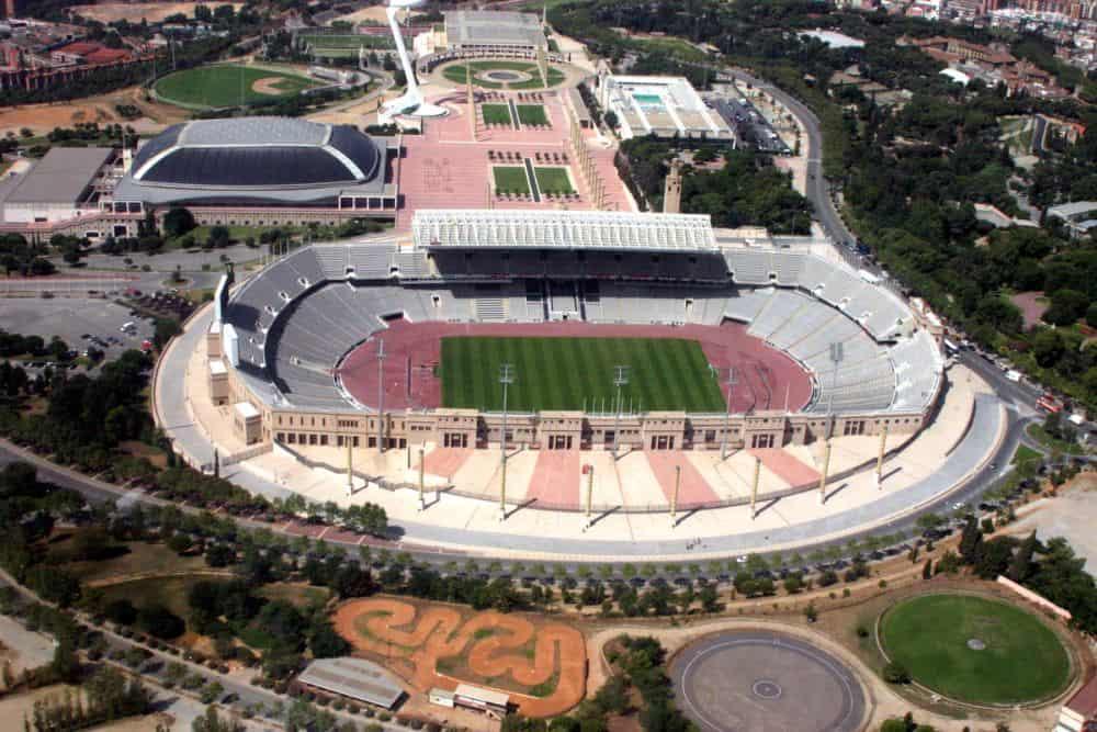 Olímpic de Montjuïc