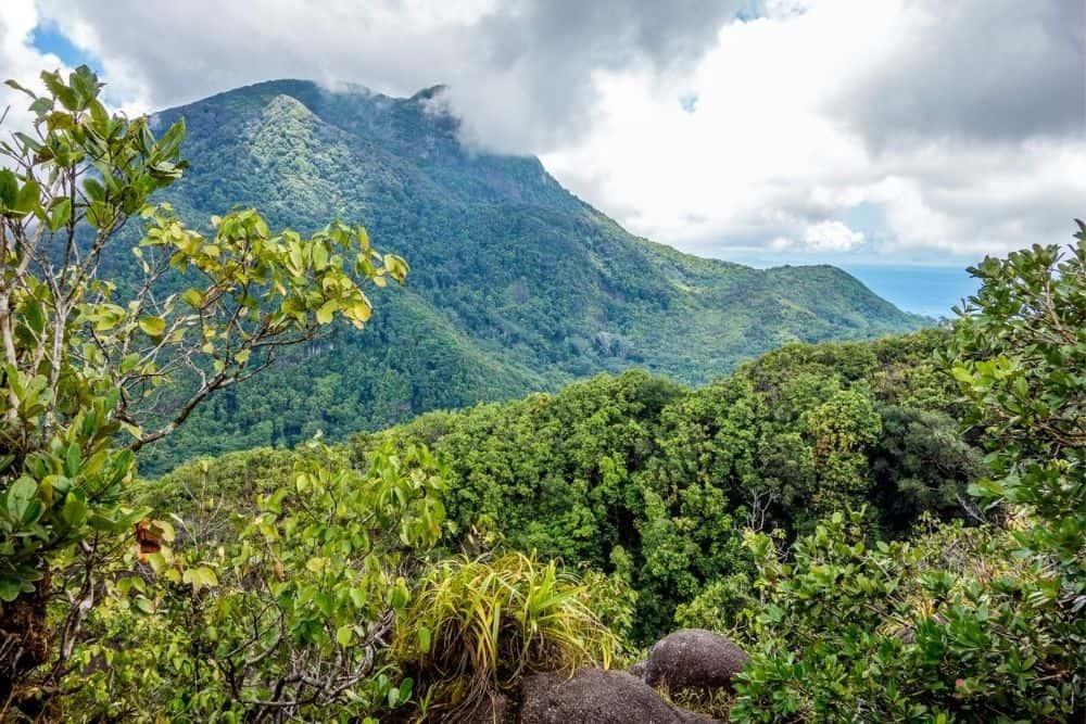 morne seychelles