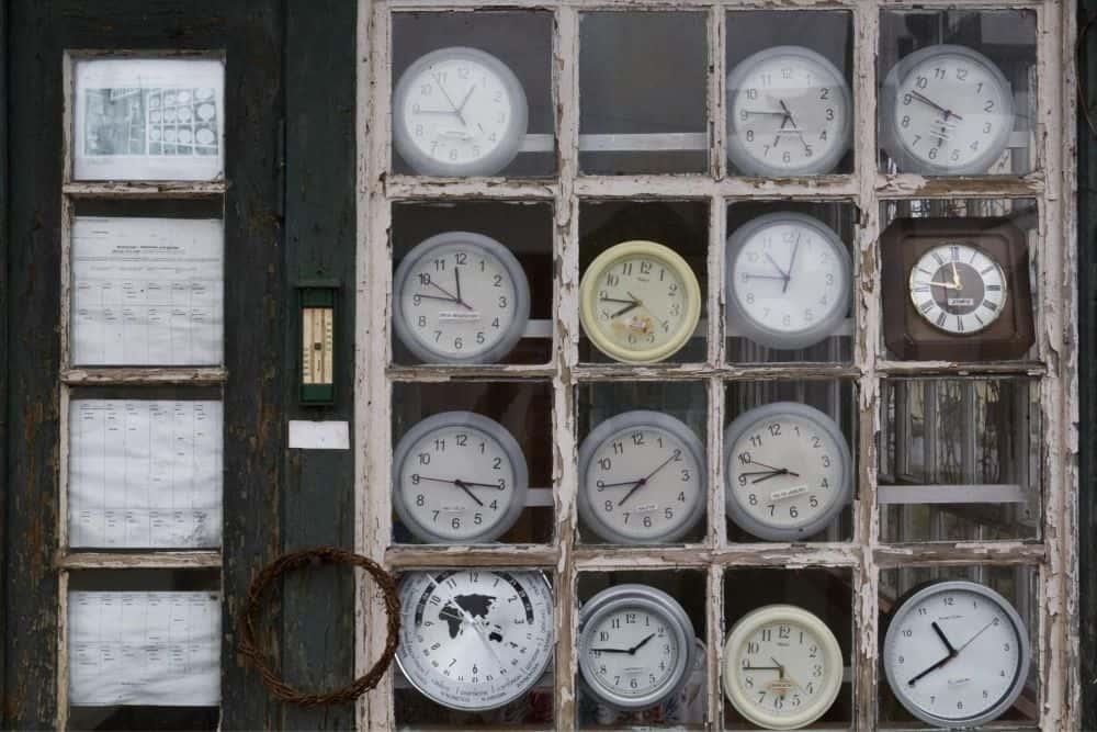 ceasuri jetlag efectele diferentei de fus orar