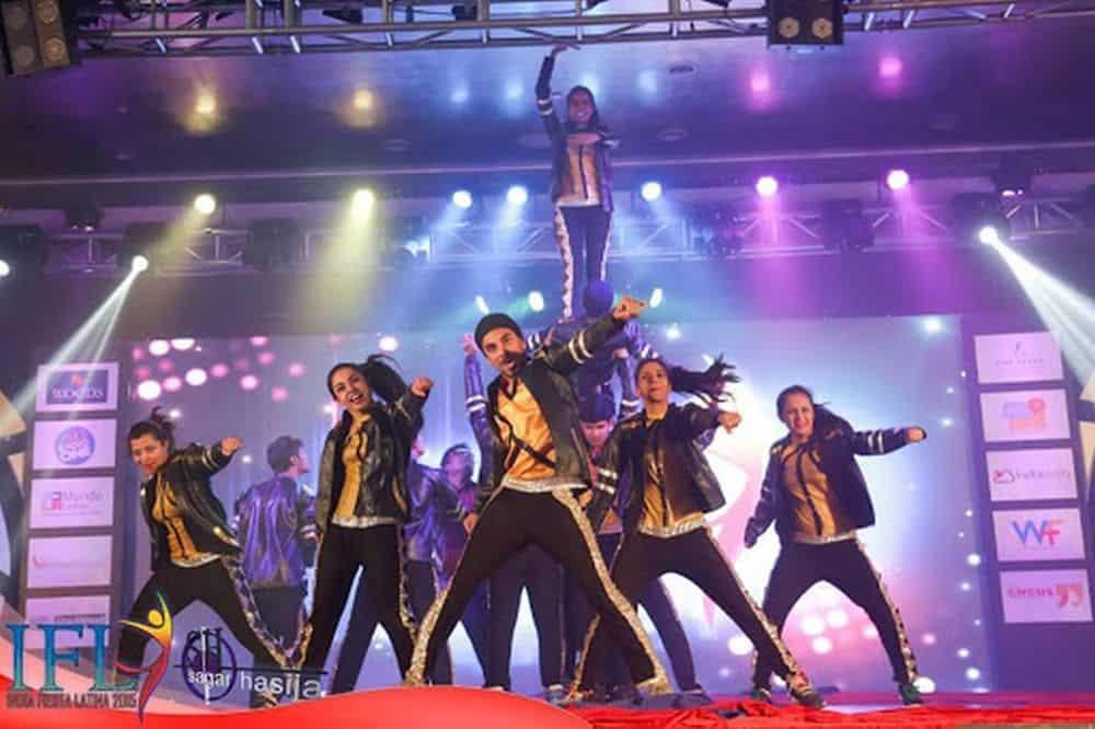 delhi dance