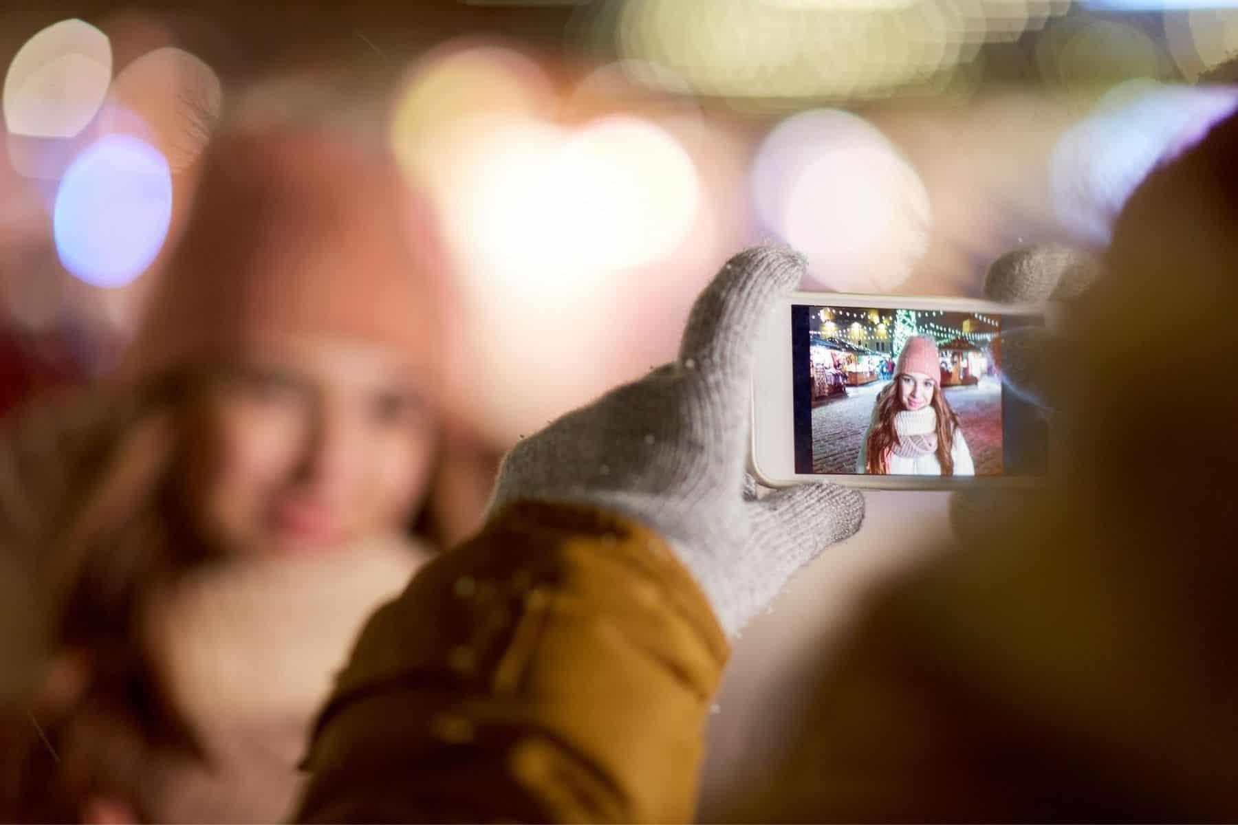fotografii de craciun