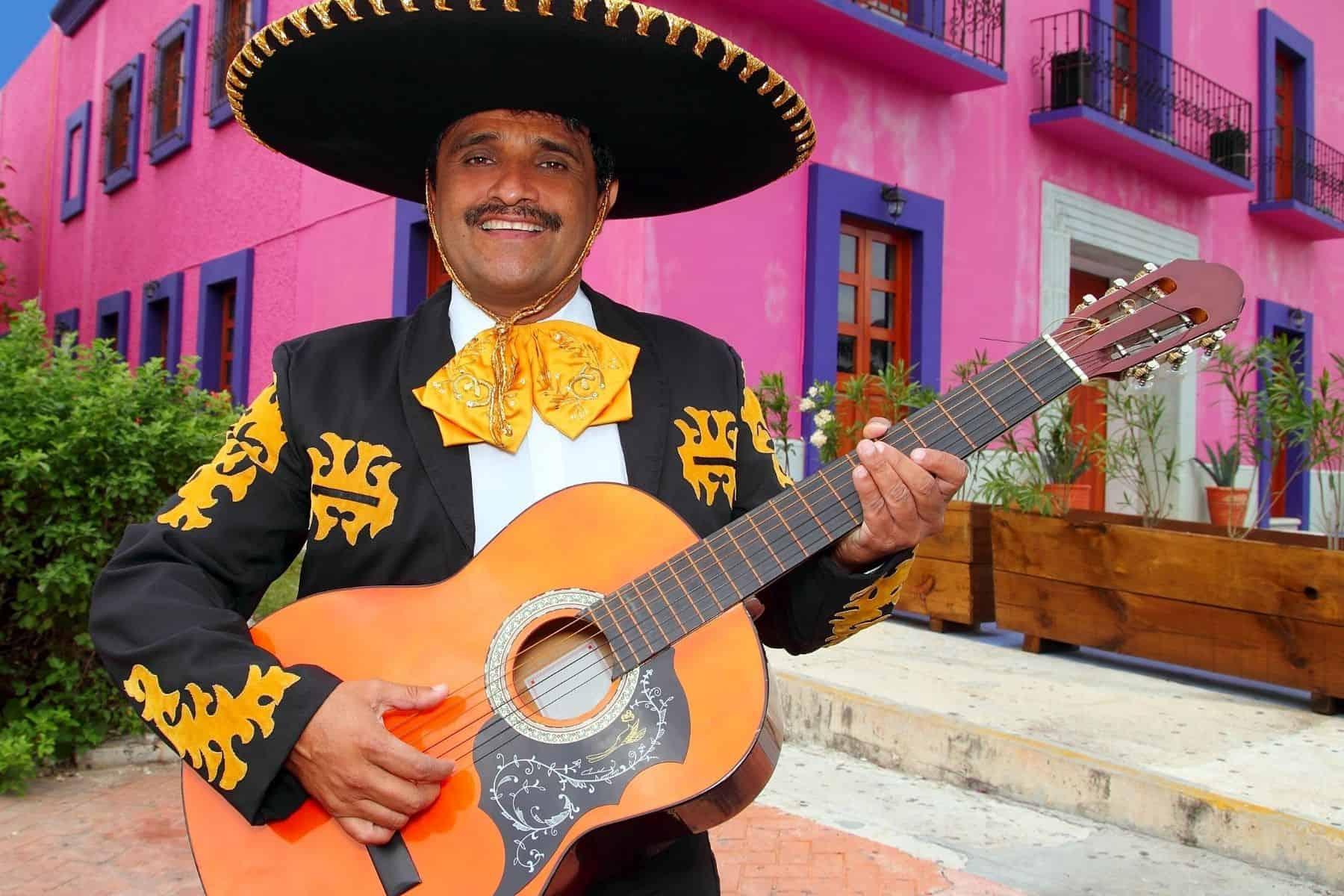 lucruri unice despre Mexic