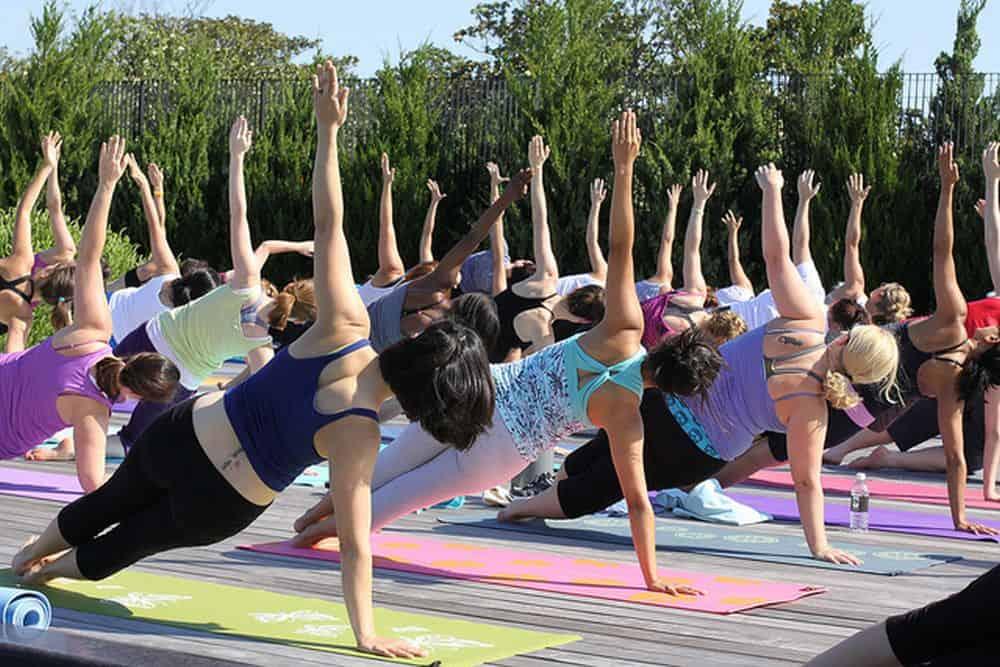 yoga delhi