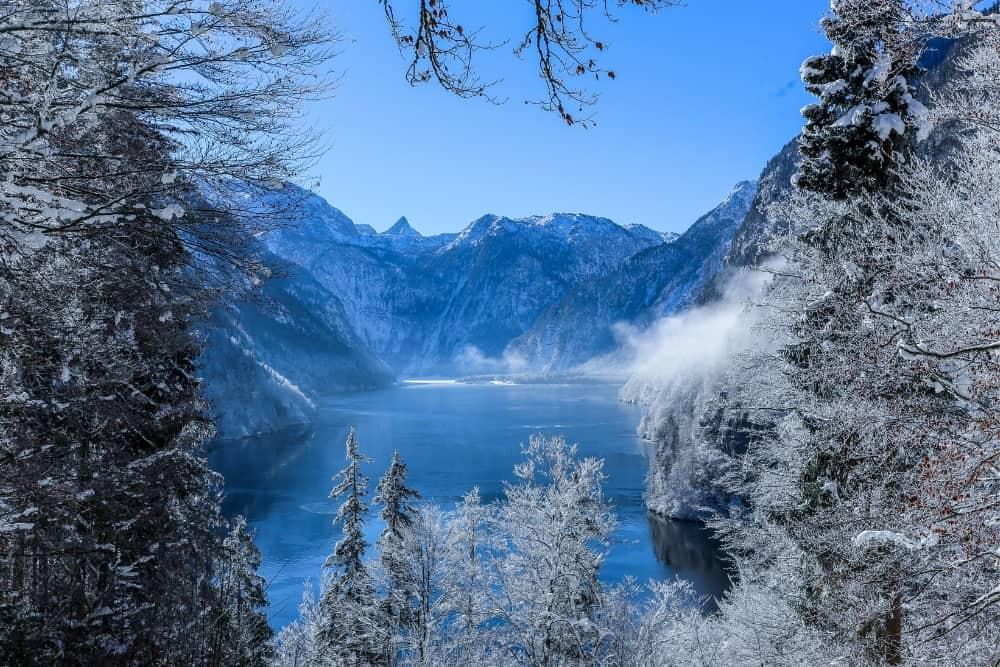 foto iarna