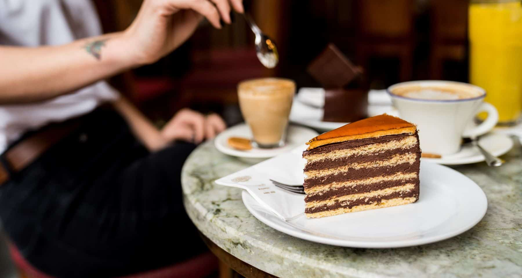 deserturi unguresti dobos tort