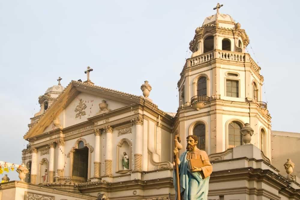 Biserica Quiapo
