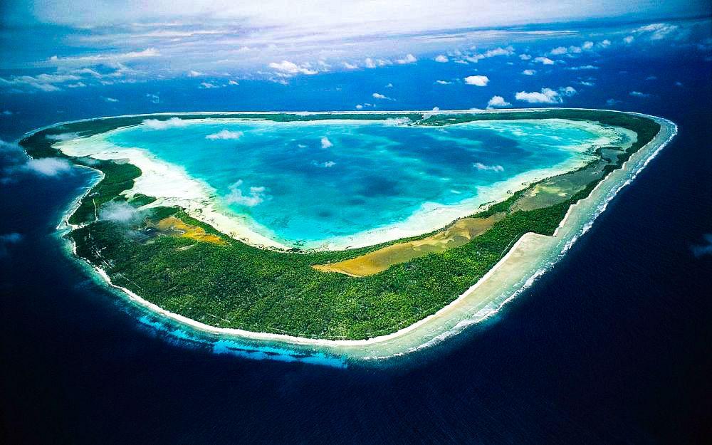 Insulele Ssese