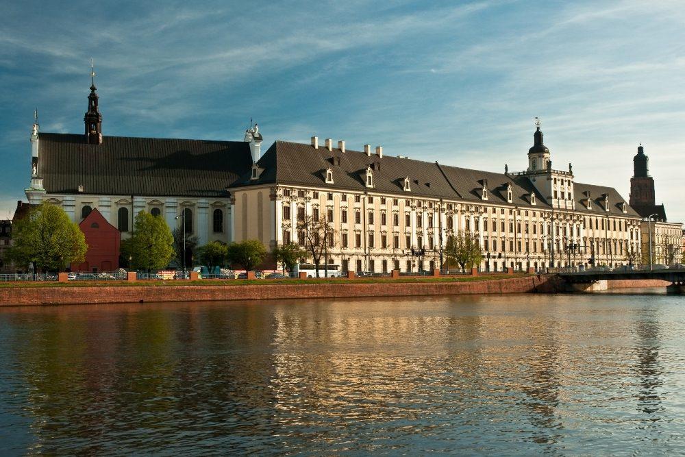Universitatea din Wroclaw