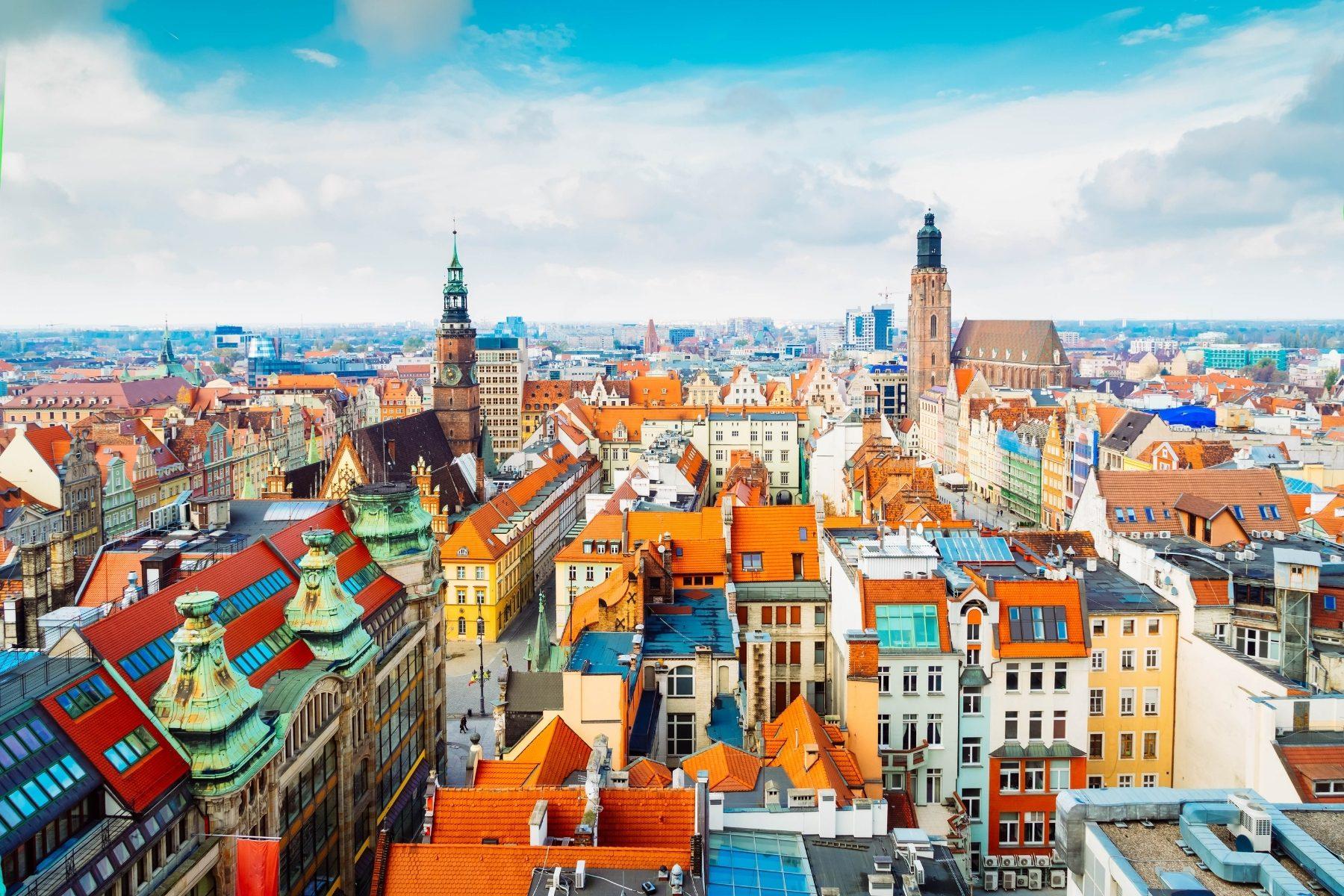 atractii turistice din Wroclaw