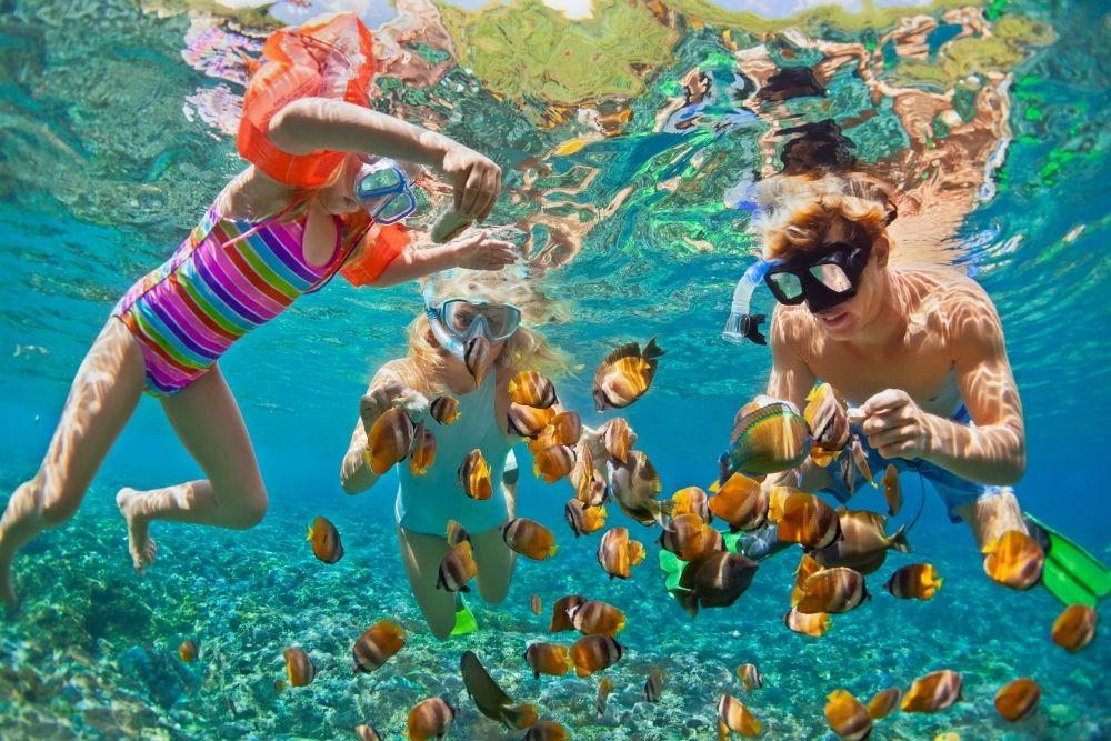 bahamas scuba