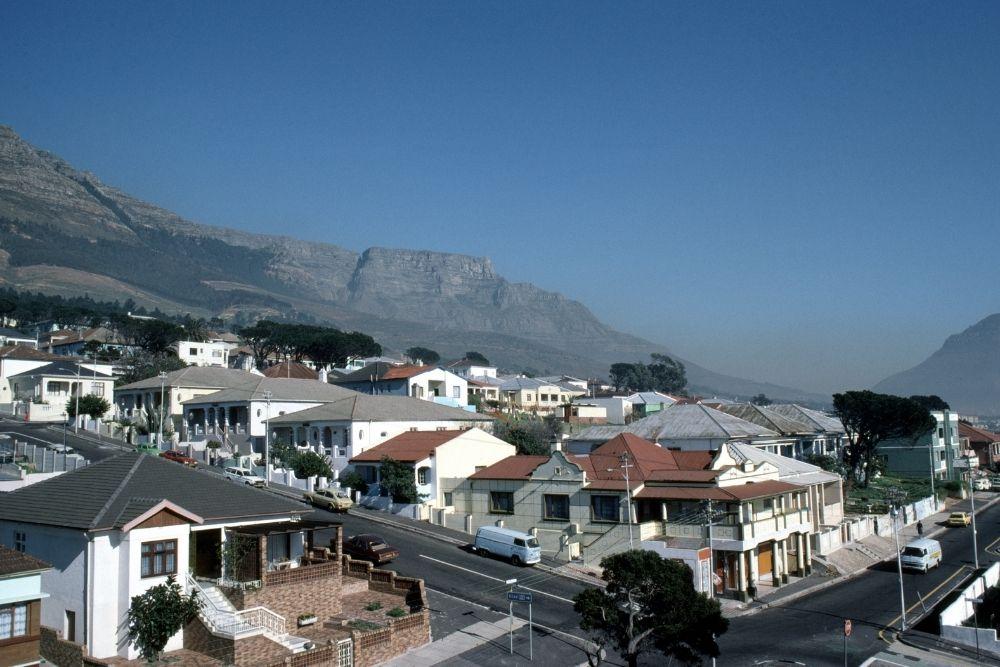 cartier cape town