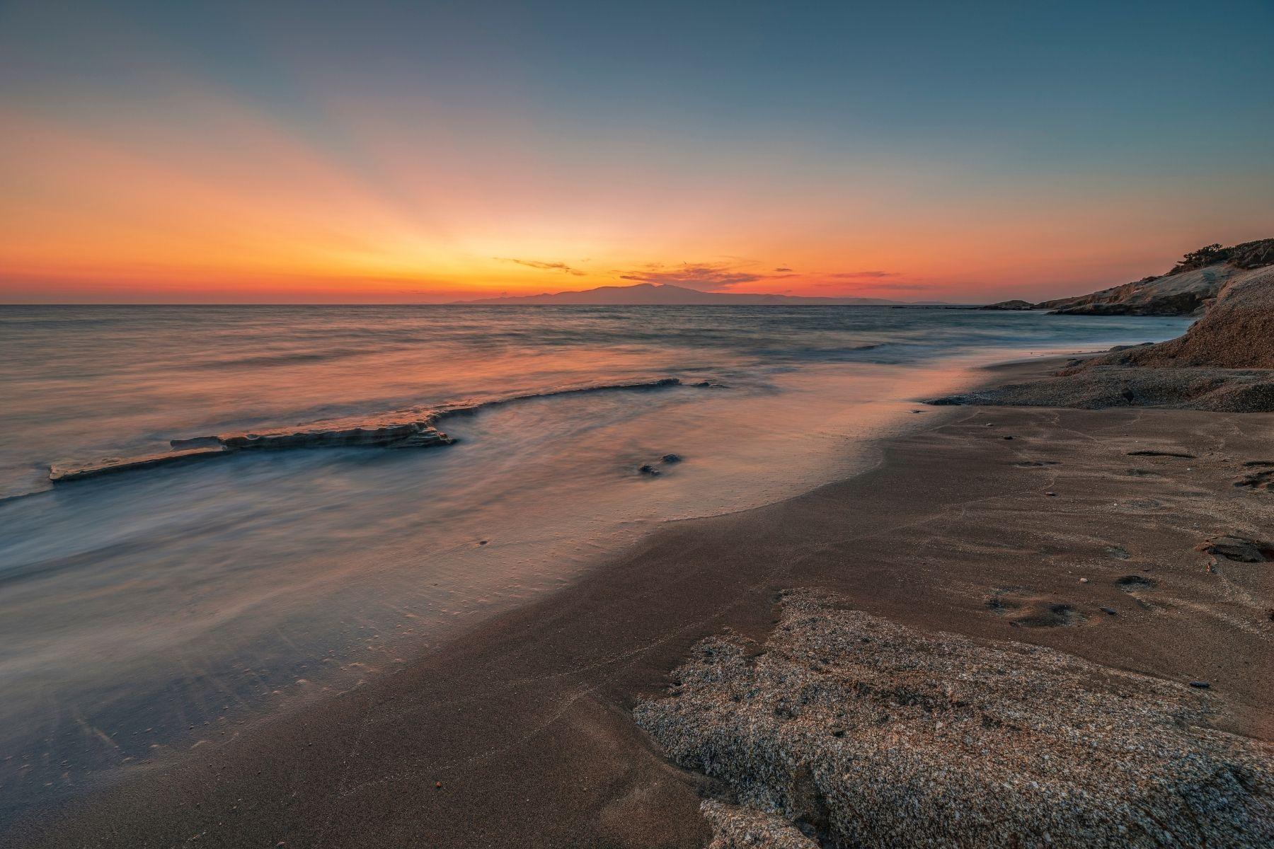 plaja mediterana