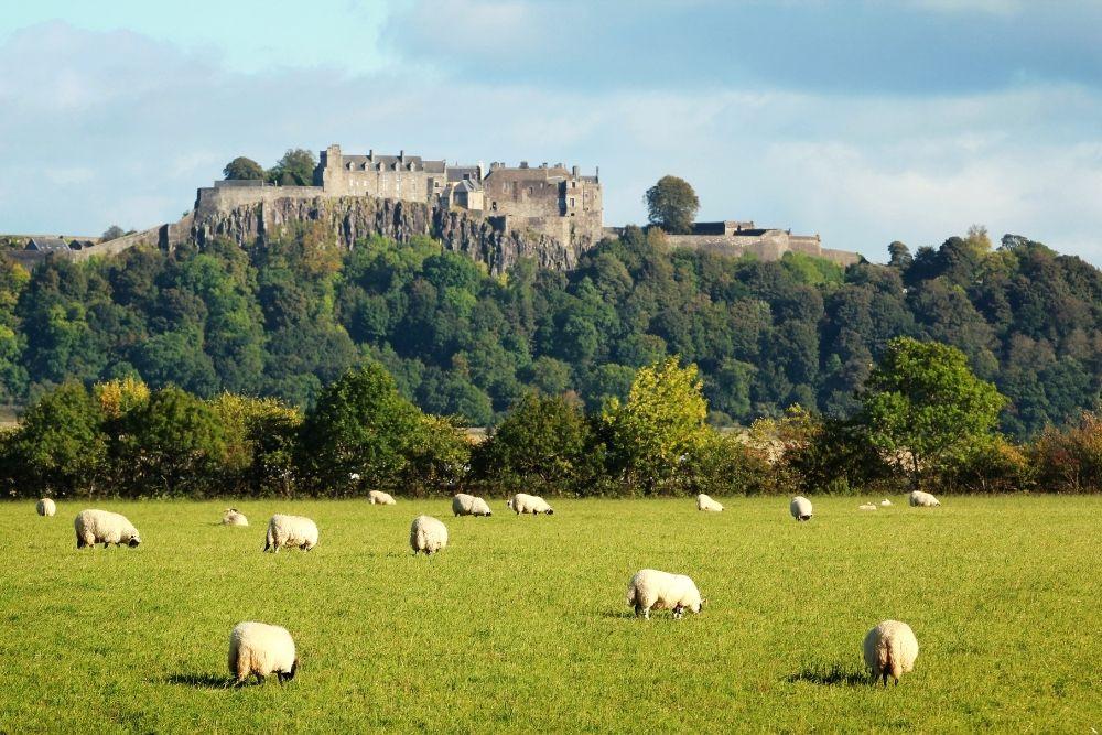 Castelul Stirling
