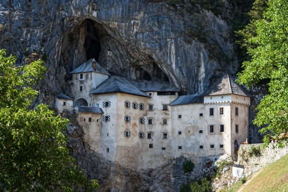 Castelul Postojna