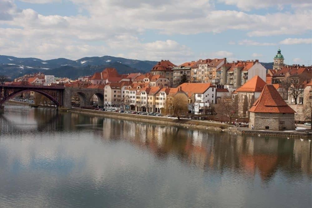 maribor atractii turistice din Slovenia