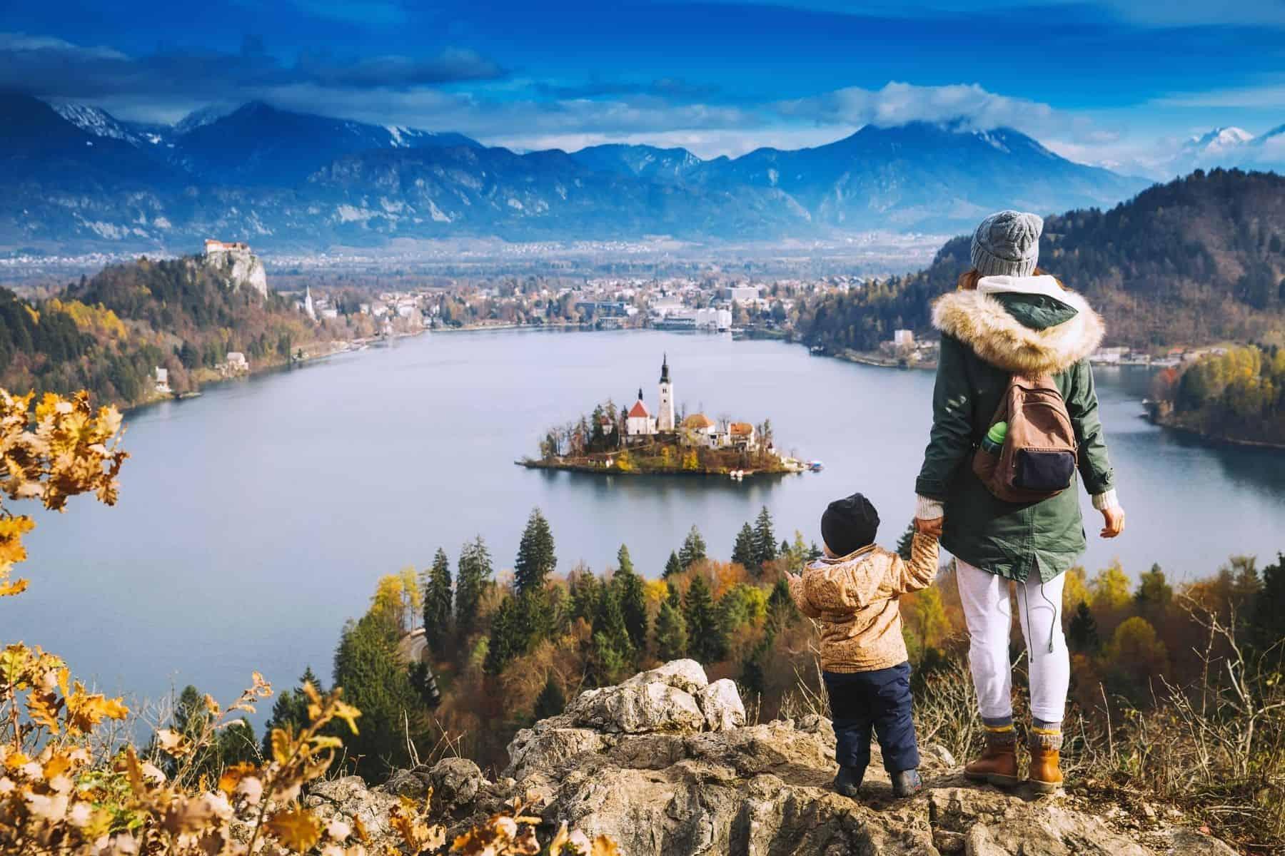 atractii turistice din Slovenia
