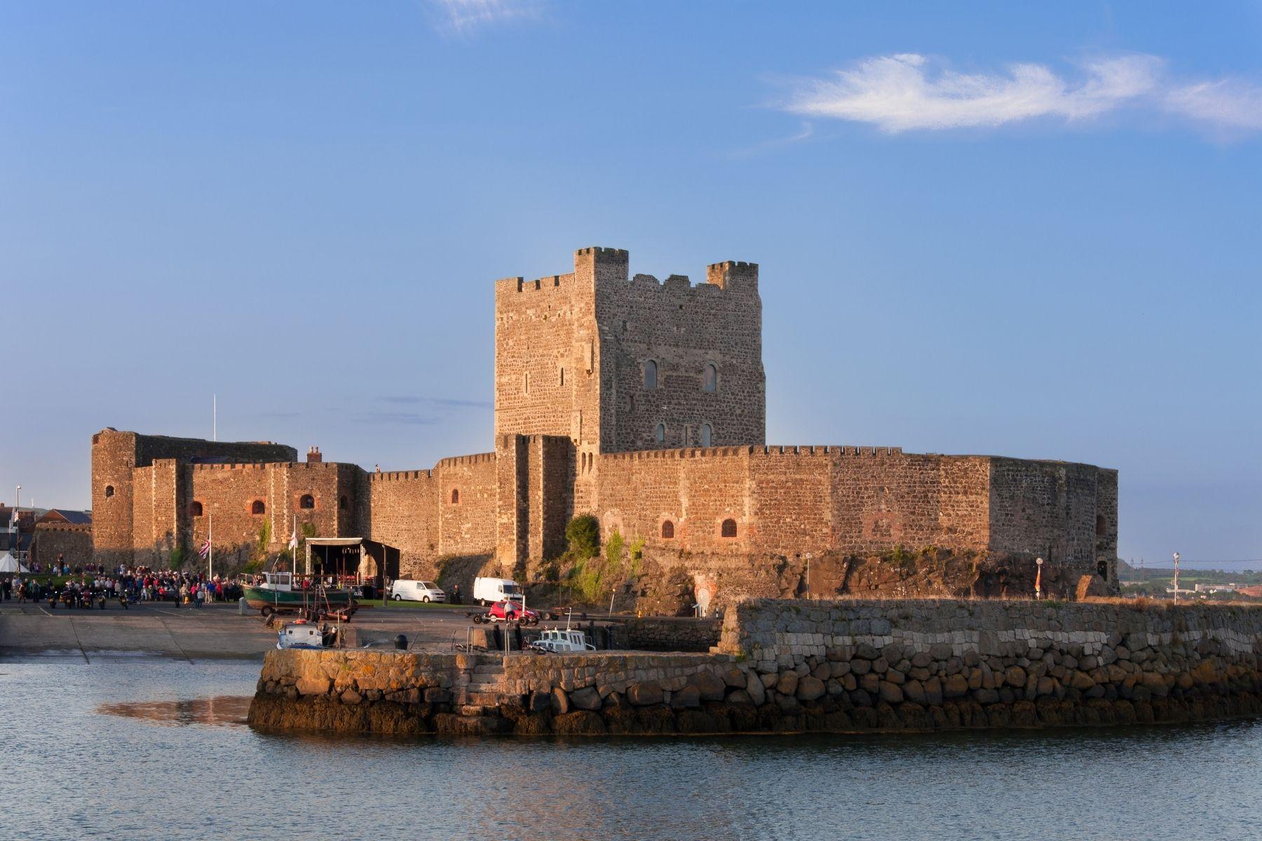 castele irlanda