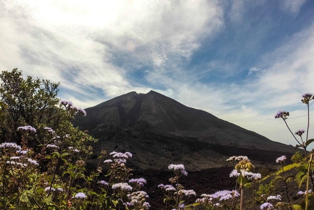 Vulcanul Pacaya