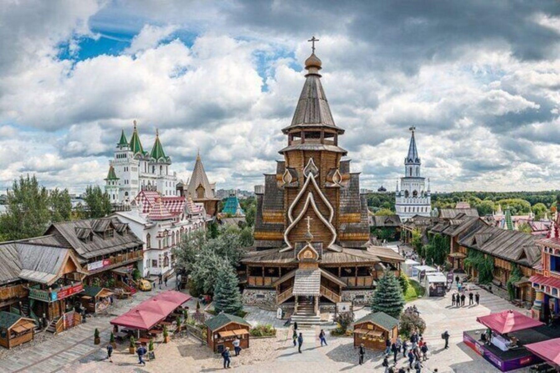 izmailov market moscow