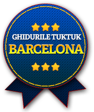 ghid barcelona