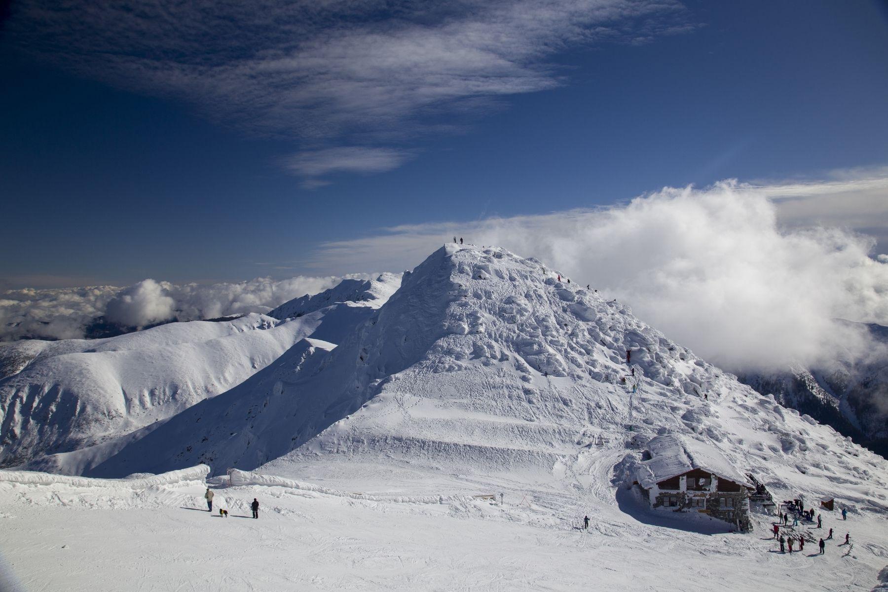 slovacia schi