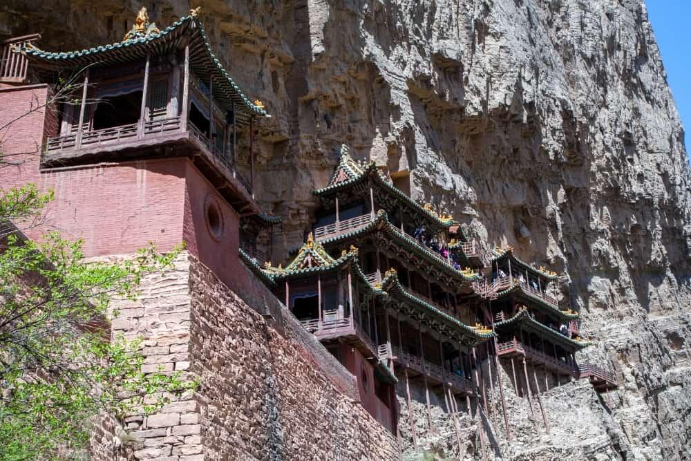 Manastirea Xuan Kong