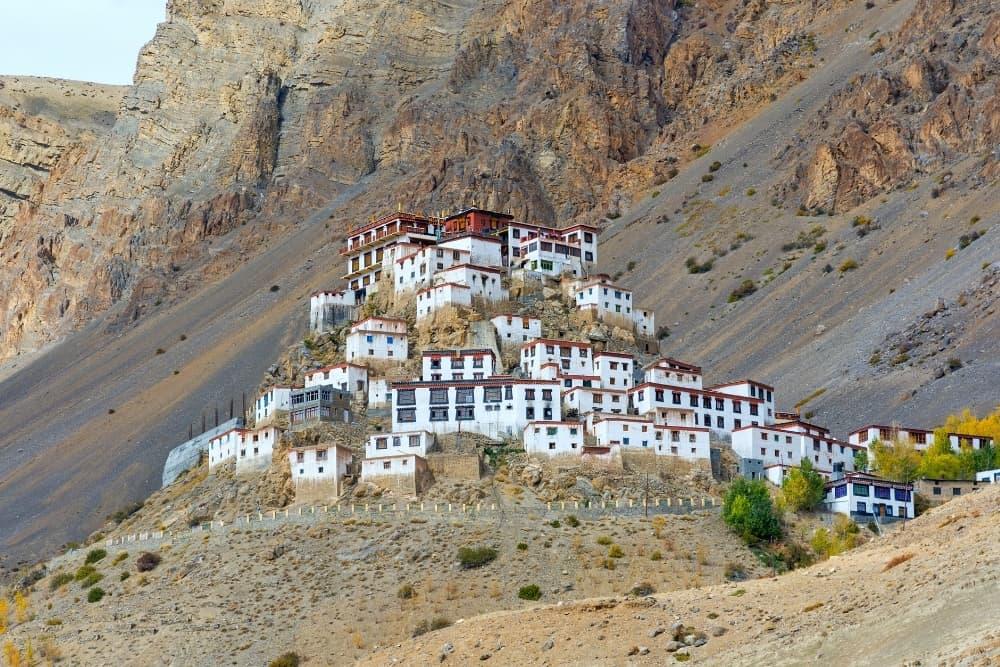 manastirea ki