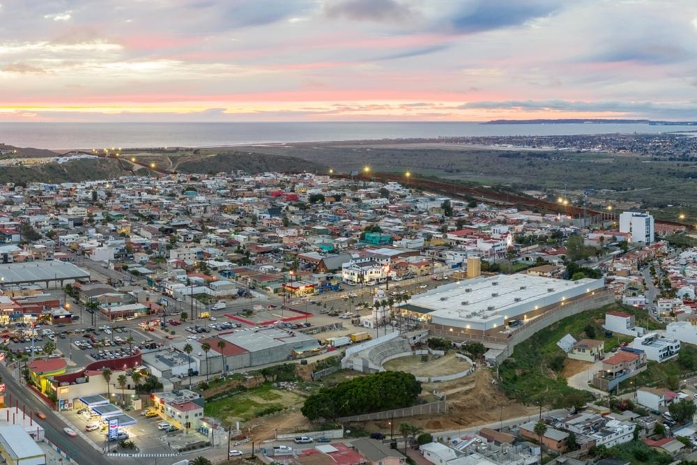 tijuana mexic