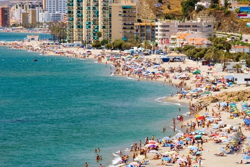 plaja costa del sol Ce poti face pe Costa del Sol