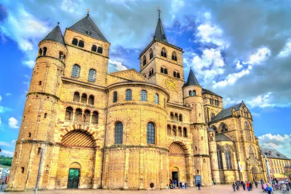 Catedrala din Tournai