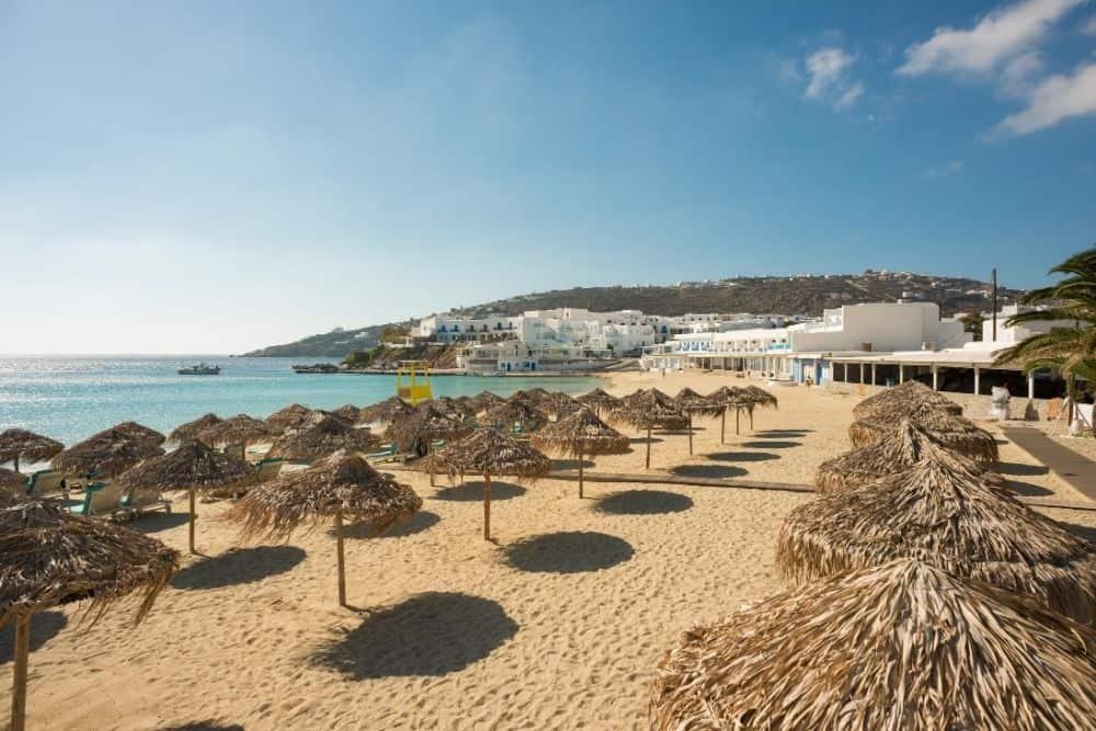 gialos beach mykonos
