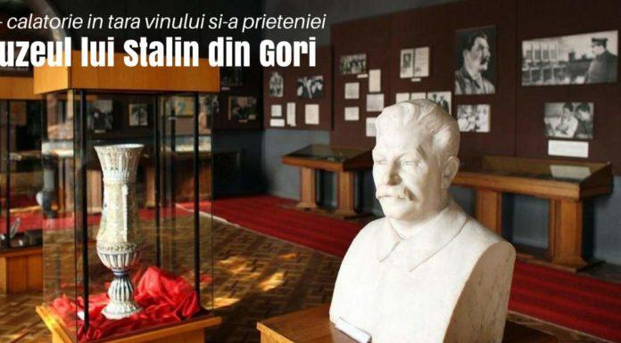 muzeul stalin