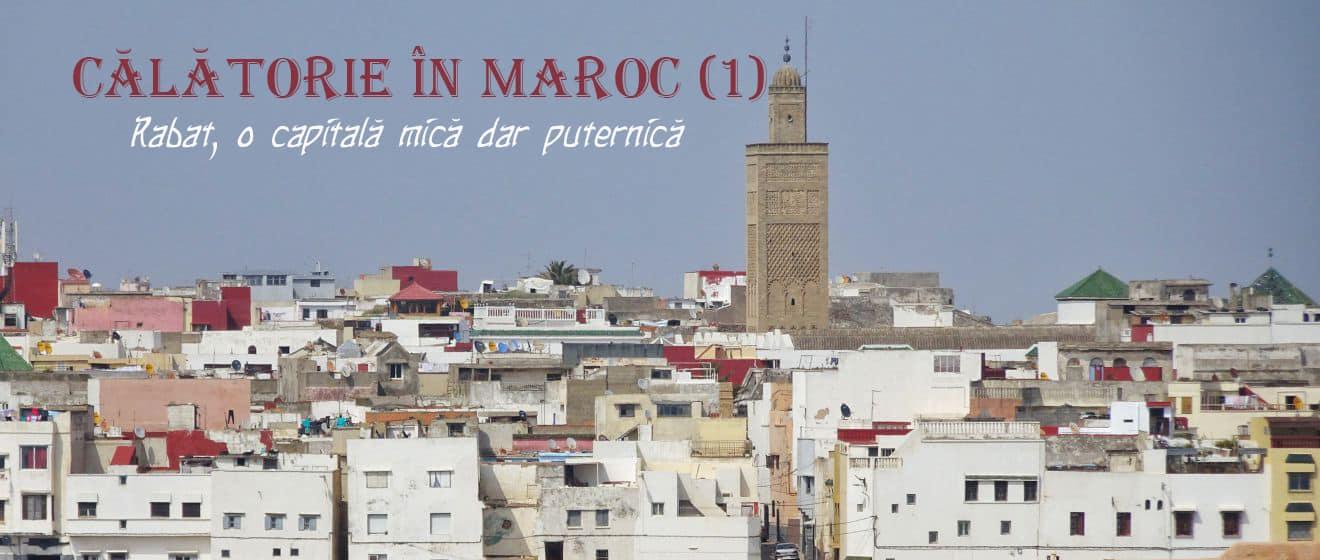 călătorie în maroc